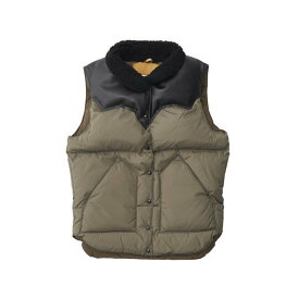 Rocky Mountain Featherbed ロッキーマウンテンフェザーベッド WS Christy Vest/Nylon ベスト