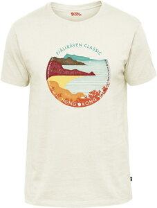 Fjallraven フェールラーベン Classic HK T-Shirt M Tシャツ