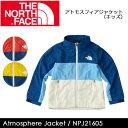 即日発送 【ノースフェイス/THE NORTH FACE】 ジャケット Atomosphere Jacket NPJ21605【NF-OUTER】 お買い得!
