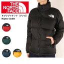 即日発送 ノースフェイス THE NORTH FACE ジャケット ヌプシジャケット(メンズ) Nuptse Jacket ND91631 【NF-OUTER】...