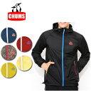 チャムス chums ジャケット Ladybug Jacket レディバグジャケット 日本正規品 CH04-1037 【服】