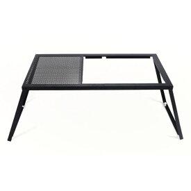● auvil オーヴィル ガーデンツインテーブル 【アウトドア/キャンプ/ハイテーブル】