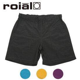 ROIAL ロイアル x GUNGHO コラボ ATRIA R902MCO01 【パンツ/ショーツ/短パン/アウトドア】