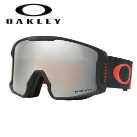 ● 2020 OAKLEY オークリー Line Miner Henrik Harlaut Signature Classic 1 Prizm Black Iridium oo7070-41 ゴーグル 【日本正規品/スノーボード/スキー】