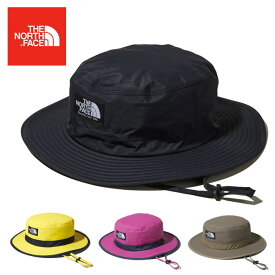 ●THE NORTH FACE ノースフェイス WP Horizon Hat ホライズンハット NN01909 【アウトドア/キャンプ/BBQ/スポーツ】