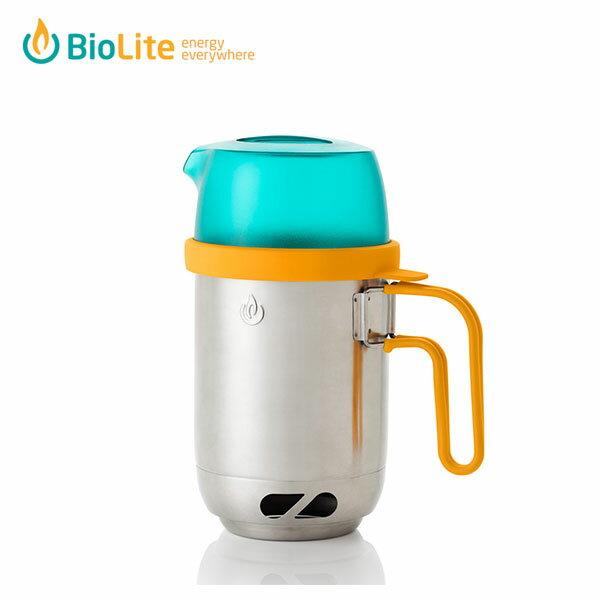 【BioLite/バイオライト】 BioLite ケトルポット 1824233 日本正規品【LITE】 お買い得!【即日発送】