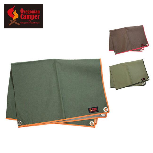【Oregonian Outfitters/オレゴニアン】 アウトフィッターズ レジャーシート/ウォータープルーフ グランドシート M/OCA-503【FUNI】【CHER】 お買い得!【即日発送】
