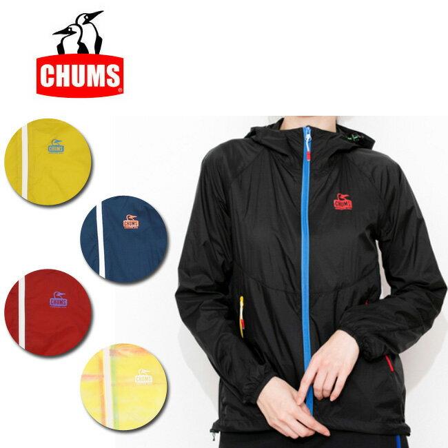 チャムス chums ジャケット レディース Ladybug Jacket Women's レディバグジャケット CH14-1037 【服】アウトドア 正規品【即日発送】