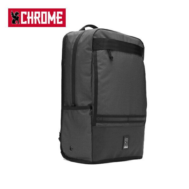 【送料無料】 CHROME クローム HONDO WELTERWEIGHT(ホンドー ウェルターウェイト) Charcoal/Black BG212 ホンドー 軽量化モデル 【カバン】 バックバック デイパック ファッション おしゃれ