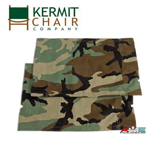 【日本正規品】 カーミットチェアー kermit chair カーミットチェア用交換ファブリック AME HOLIDELIC Original Fabric Woodland Camo 【カーミットチェア用】 AH-S-01-004 【FUNI】【CHER】【即日発送】