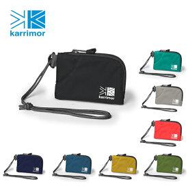 カリマー trek carry team purse トレックキャリー チームパース 【雑貨】【メール便・代引不可】