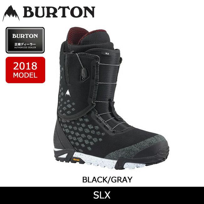 2018 BURTON バートン ブーツ SLX 【ブーツ】MENS 日本正規品