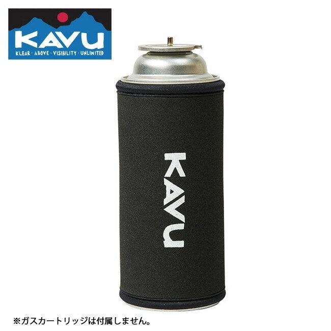 【メール便発送・代引き不可】KAVU/カブー バーナーカートリッジカバー Kover 2 19820743 【雑貨】