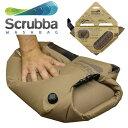 Scrubba/スクラバ Tactical Wash Bag スクラバ タクティカルウォッシュバッグ/SU002-2/世界最小洗濯機【メール便・代…