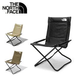 ● ノースフェイス THE NORTH FACE チェア TNFキャンプチェア TNF CAMP CHAIR NN31705 【FUNI】【CHER】日本正規品