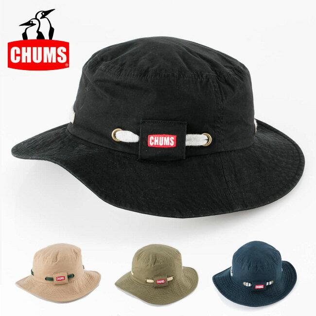 チャムス chums ハット Ring TG Hat リングTGハット CH05-1077 【帽子】フェス アウトドア正規品【即日発送】