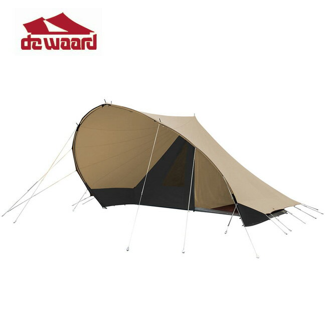 De Waard デワード テント Vergrote kuifmees 【TENTARP】【TENT】 【highball】De Waard デワード テント Vergrote kuifmees 【TENTARP】【TENT】 【highball】