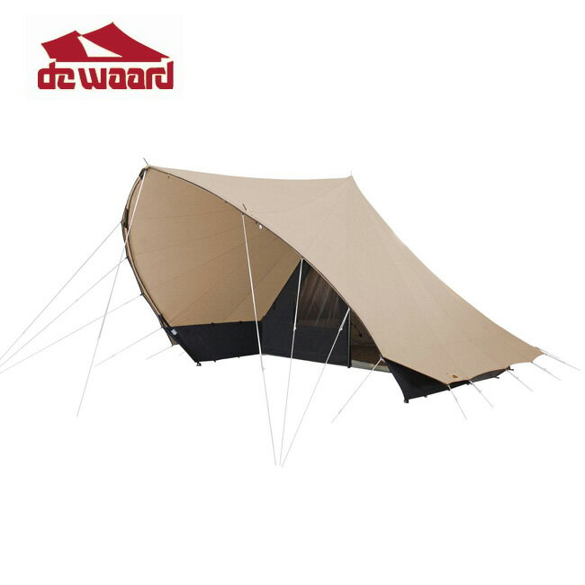 De Waard デワード テント kuifmees 【TENTARP】【TENT】 【highball】De Waard デワード テント kuifmees 【TENTARP】【TENT】 【highball】