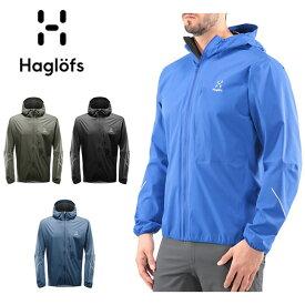 HAGLOFS/ホグロフス ジャケット L.I.M SERIES PROOF JACKET MEN 603977 【服】メンズ アウター