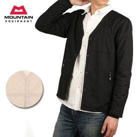 MOUNTAIN EQUIPMENT/マウンテン イクイップメント ジャケット Easy Cardigan イージーカーディガン 425174 【服】メンズ 【highball】