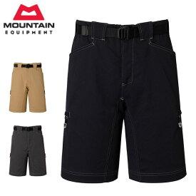 MOUNTAIN EQUIPMENT/マウンテン イクイップメント ショートパンツ SCOUT SHORT スカウトショート 425435 【服】メンズ 【highball】