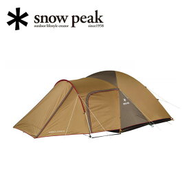 ● snowpeak スノーピーク アメニティドームM SDE-001RH 【アウトドア/キャンプ/テント/5人用】