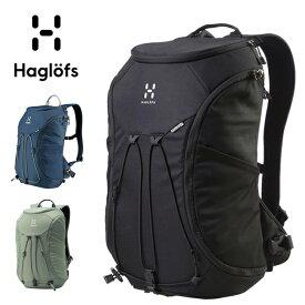 ●HAGLOFS ホグロフス Corker Large 339210 【バックパック/デイリーユース/アウトドア】