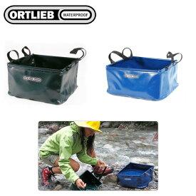 ORTLIEB オルトリーブ フォールディングボウル 5L 【アウトドア/キャンプ/コンパクト/登山/サイクリング】 【highball】