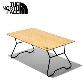 THE NORTH FACE ノースフェイス TNF Camp Table Slim TNFキャンプテーブルスリム NN31901 【日本正規品/テーブル/アウトドア/キャンプ/BBQ】