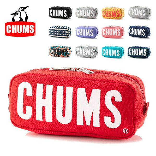 CHUMS チャムス Boat Logo Pouch Sweat CH60-2712 【アウトドア/日本正規品/ポーチ】【メール便・代引不可】CHUMS チャムス Boat Logo Pouch Sweat CH60-2712 【アウトドア/日本正規品/ポーチ】【メール便・代引不可】