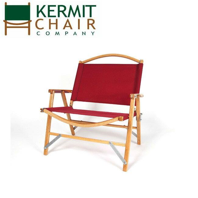 即日発送 【カーミットチェアー/kermit chair】 チェアー kermit wide chair Burgundy バーガンディ/KC-kCC204【FUNI】【CHER】 お買い得!