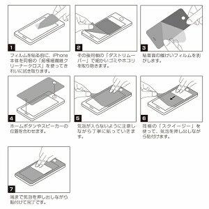 防指紋ハードコートフィルム