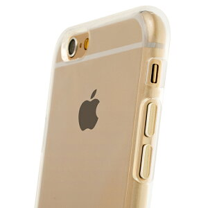 iPhone6Plus5.5インチケースHighendberry(ハイエンドベリー)ソフトTPUストラップホール/保護キャップ付き