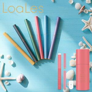 LoaLesスターターセット(ロアレスミストサプリ・電子タバコフレーバー)