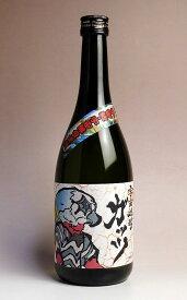 宇宙怪獣焼酎 ガッツ25度720ml【神酒造】(芋焼酎 いも焼酎 ギフト 鹿児島 限定 あす楽)