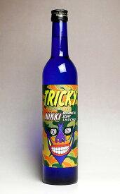 トリッキー TORICKY(ニッキ)25度300ml【神酒造】(芋焼酎 いも焼酎 ギフト シナモンな香り 限定 あす楽)