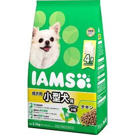 アイムス ドッグ 成犬用 小型犬用 チキン 小粒 2.3kg【iamsd101609】
