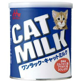 ワンラック キャットミルク 270g