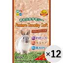 【ケース販売】パスチャーチモシーソフト 400g×12コ〔20032545sc〕