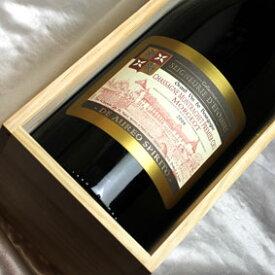 【取り寄せ商品】[2006]【送料無料】3000ml シャサーニュ・モンラッシェ モルジョ [2006](赤)ダブルマグナム(特製木箱入り) Chassagne Montrachet Morgeot Rouge [2006年]フランス/ブルゴーニュ/一級畑/赤ワイン/ミディアムボディ/3000ml【ダブルマグナム】