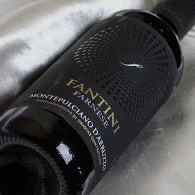 ファルネーゼ モンテプルチアーノ ダブルッツォ ハーフボトルFarnese Montepulciano d'Abruzzo 1/2イタリアワイン/アブルッツオ/赤ワイン/ミディアムボディ/375ml【イタリアワイン】