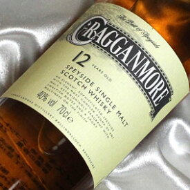 【正規品】クラガンモア 12年/700ml/40度/オフィシャル Cragganmore Aged 12 Years Old スコッチウイスキー/シングルモルト/スペイサイド Single Speyside Malt Scotch Whisky