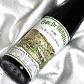 Dr.ターニッシュ(本家)リースリング ベーレンアウスレーゼ  [2006] ハーフボトルThanisch Riesling Beerenauslese 1/2 [2006年] ドイツワイン/モーゼル/白ワイン/極甘口/375ml