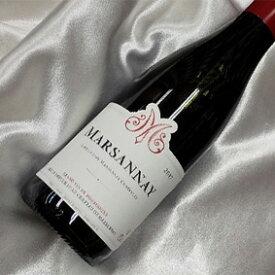 シャトー・ド・マルサネ マルサネ ルージュ [2015] ハーフボトル Chateau de Marsannay Marsannay Rouge [2015年] 1/2 フランスワイン/ブルゴーニュ/赤ワイン/ミディアムボディ/375ml