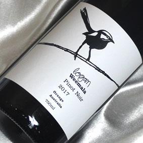 ローガン ウィマーラ ピノ・ノワール [2016]Logan Weemala Pinot Noir [2016年]オーストラリアワイン/赤ワイン/ミディアムボディ/750ml 【オーストラリアワイン】 【スクリューキャップ】【ピノノワール】