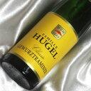 ヒューゲル アルザス ゲヴェルツトラミネール クラッシック・シリーズ ハーフボトルHugel Alsace Gewurztraminer 1/2フランスワイン/アルザス/白ワイン/やや辛口/375ml【ゲヴュルツトラミネール】