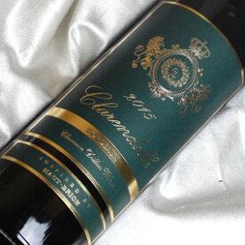 クラレンス・ディロン・ワインズ クラレンドル・ルージュ バイ シャトー・オー・ブリオン [2014/15]Clarence Dillon Wines Clarendelle Rouge By Ch Haut Brion [2014/15年]フランス/ボルドー/グラーヴ/赤ワイン/ミディアムボディ/750ml