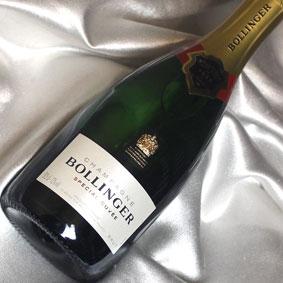 ボランジェ スペシャル・キュベ ハーフボトルBollinger Special Cuvee 1/2 フランス/シャンパーニュ/シャンパン/辛口/375ml