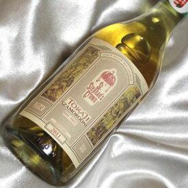 トーレイ トカイ サモロドニ スイート 500ミリ(白)Tokaji Szamorodni Sweet ハンガリーワイン/トカイ/白ワイン/甘口/500ml 【世界三大貴腐ワイン トカイ】【デザートワイン】