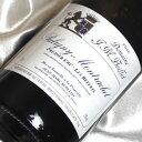 ドメーヌ・ジャン・マルク・ボワイヨ ピュリニー モンラッシェ レ・ルフェール [2016] Puligny Montrachet Les Referts [2016] フランス/ブルゴーニュ/白ワイン